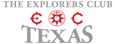 Explorers Club Texas Logo