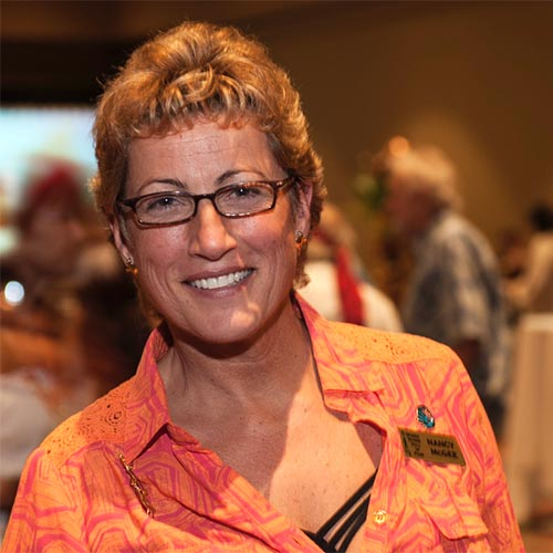 Nancy McGee - Explorer, Photographer and Filmmaker