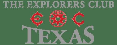 Explorers Club Texas Logo